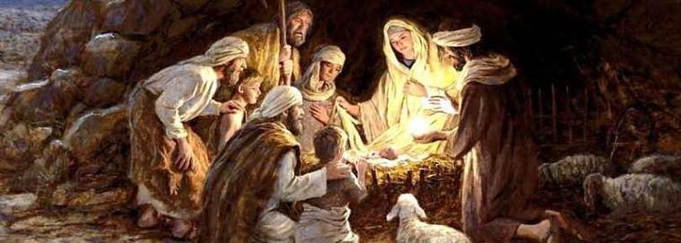 Il Significato Religioso Del Natale.Riflessioni Natalizie Il Marco Polo