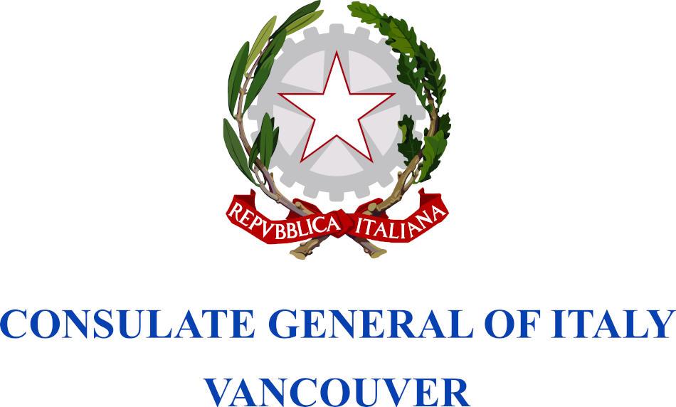 Italian Consulate Vancouver