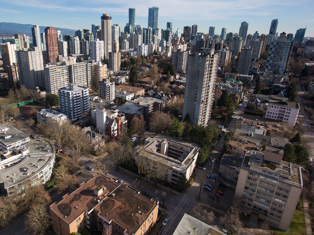 How much it costs to live as a young person in Vancouver in 2019