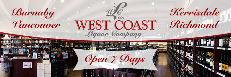 West Coast Liquor Store