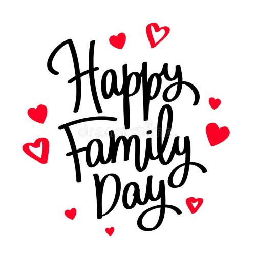 Happy Family Day Il Marco Polo