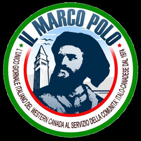 Il Marco Polo logo